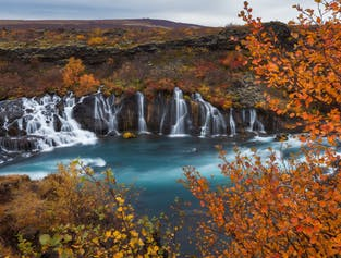 Autumn Workshops in Iceland