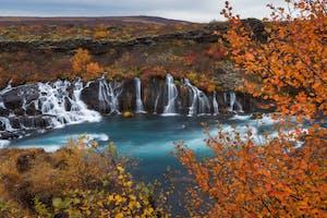 Осенние мастер-классы в Исландии