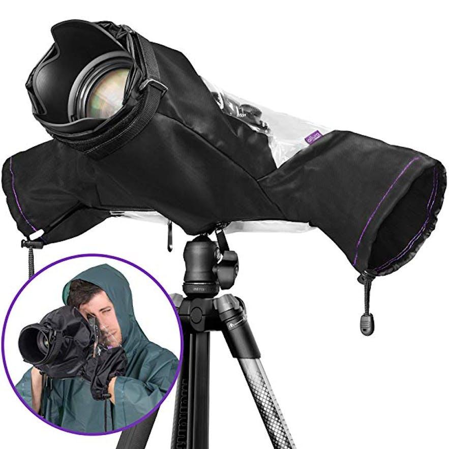 Top-Empfehlungen für die richtige Ausrüstung bei einer Fotoreise nach Island
