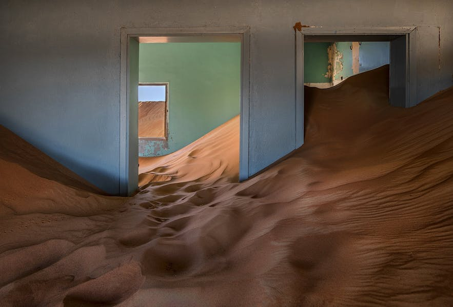 Namibia - Photo by Dany Eid