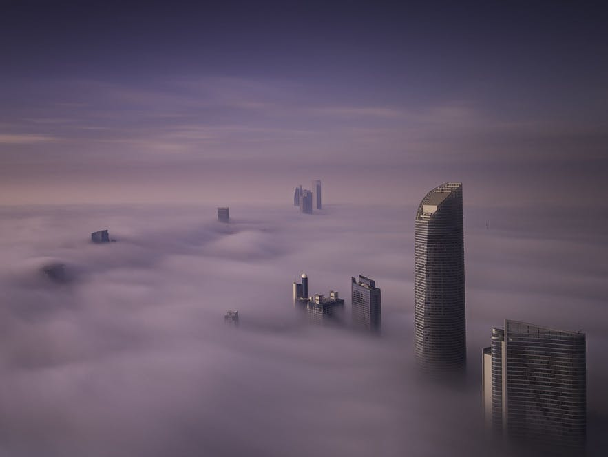 Dubai - Photo by Dany Eid