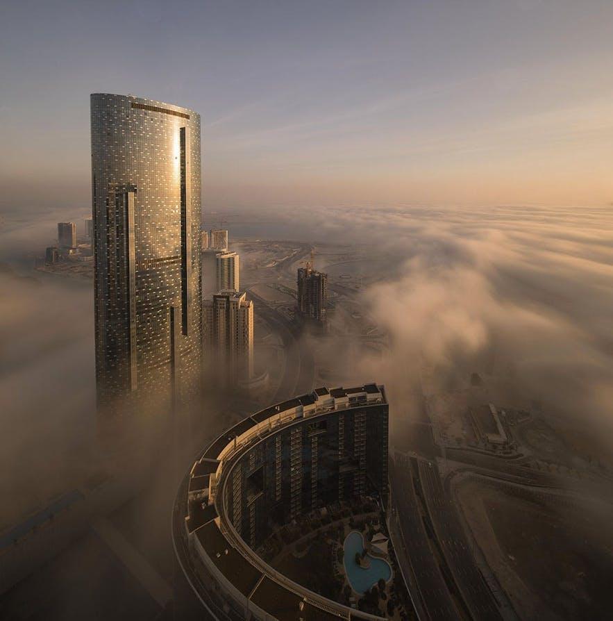 Dubai - Photo by Dany Eid