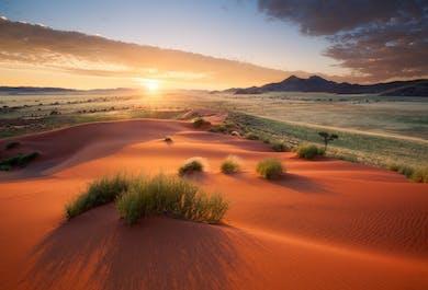11 Day Namibia Photography Tour