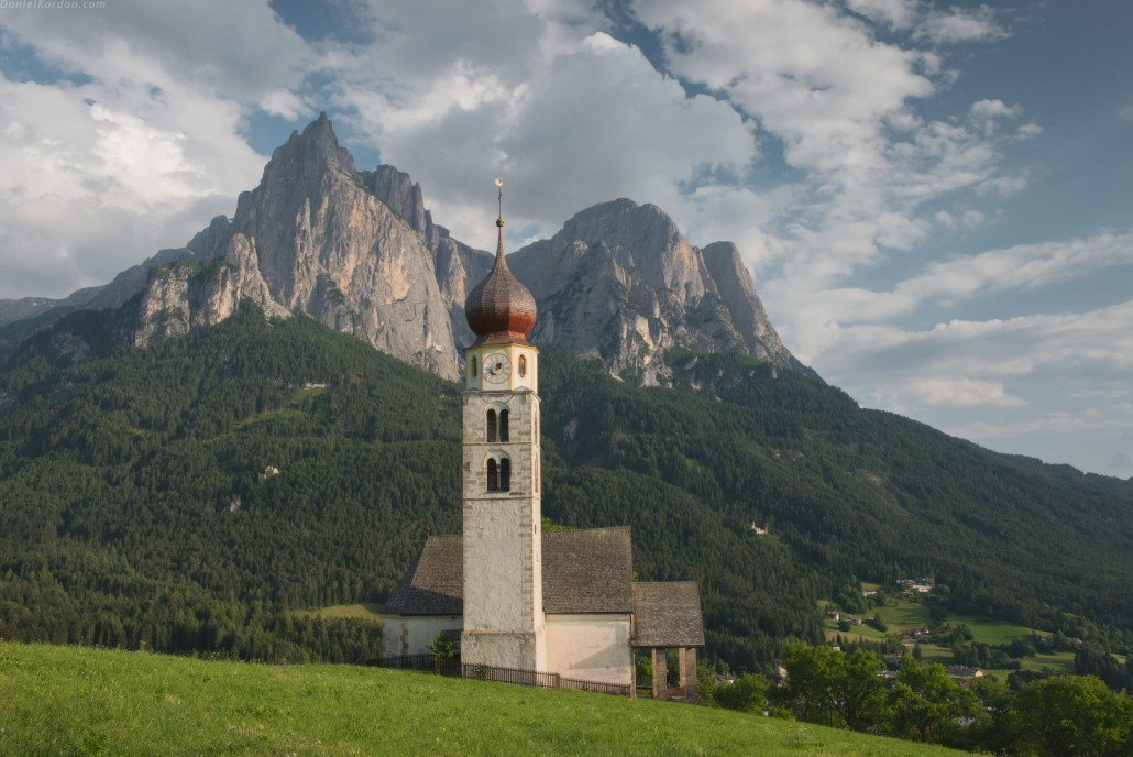 Autumn in Dolomites | 7 Day Photo Workshop - day 3
