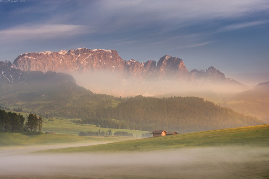 Autumn in Dolomites | 7 Day Photo Workshop - day 4