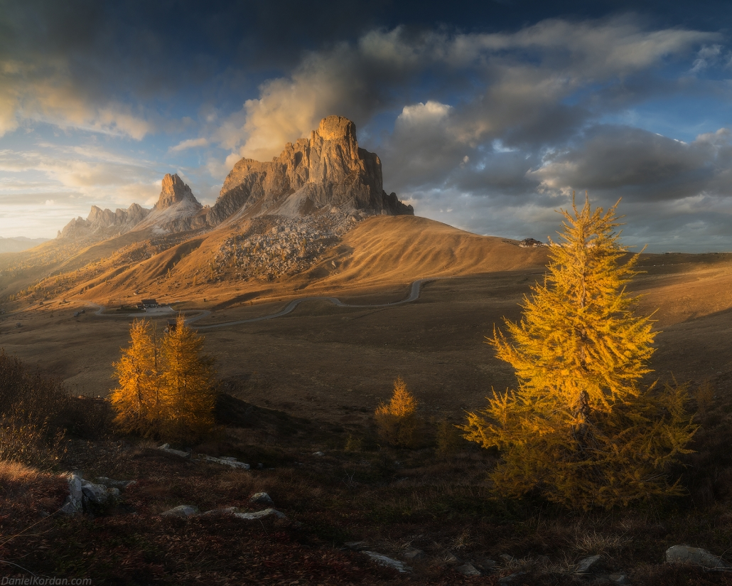 Autumn in Dolomites | 7 Day Photo Workshop - day 5