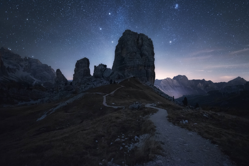 Autumn in Dolomites | 7 Day Photo Workshop - day 7