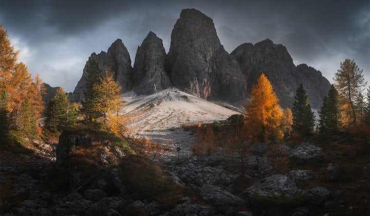 Autumn in Dolomites   7 Day Photo Workshop