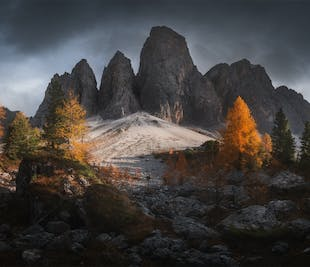 Autumn in Dolomites | 8 Day Photo Workshop