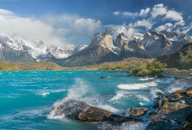 Patagonia Summer Photography Tour in Torres del Paine