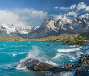 Patagonia Summer Photography Tour