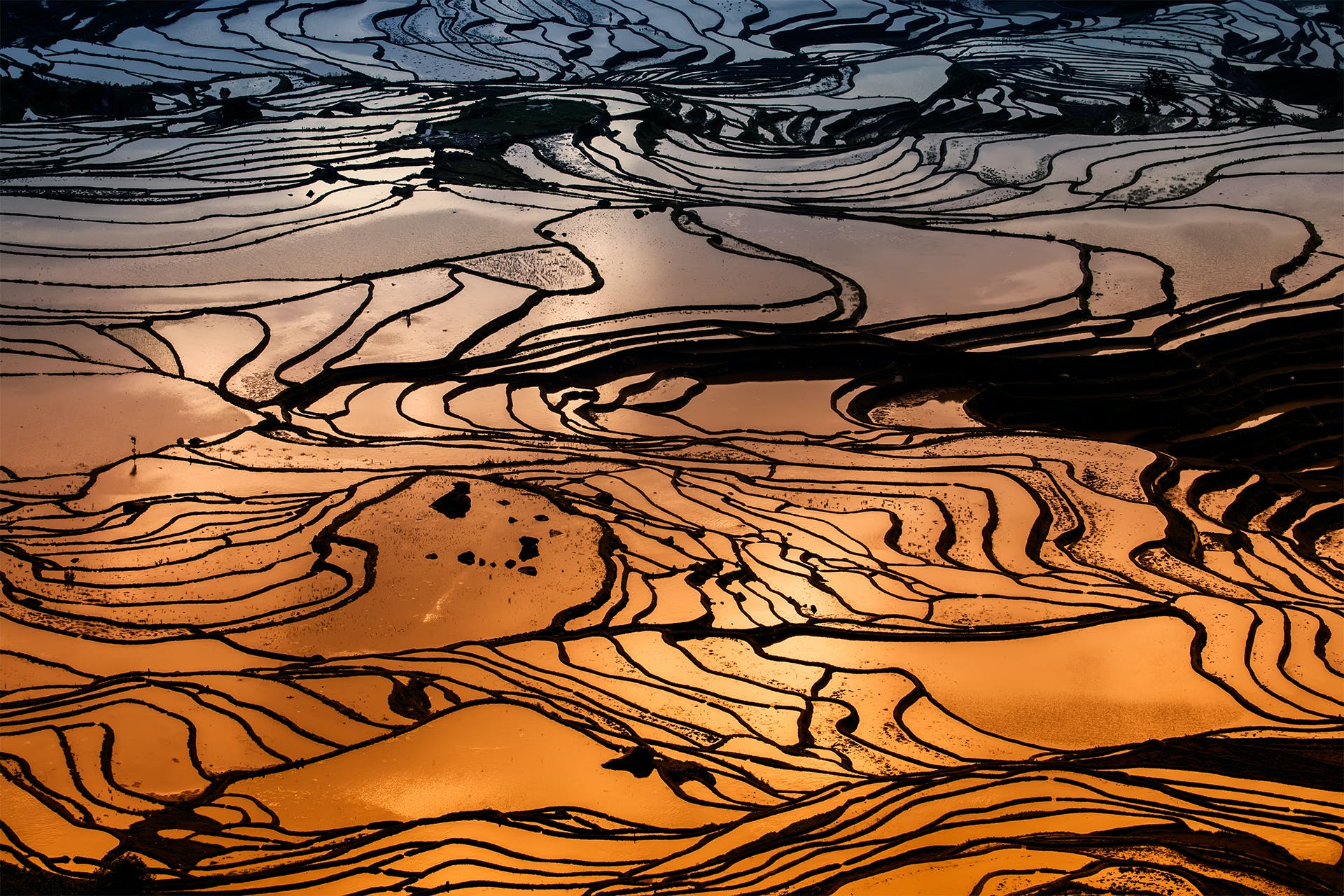 9 Day China Photography Tour | Yunnan Rice Terrace & The Red Land