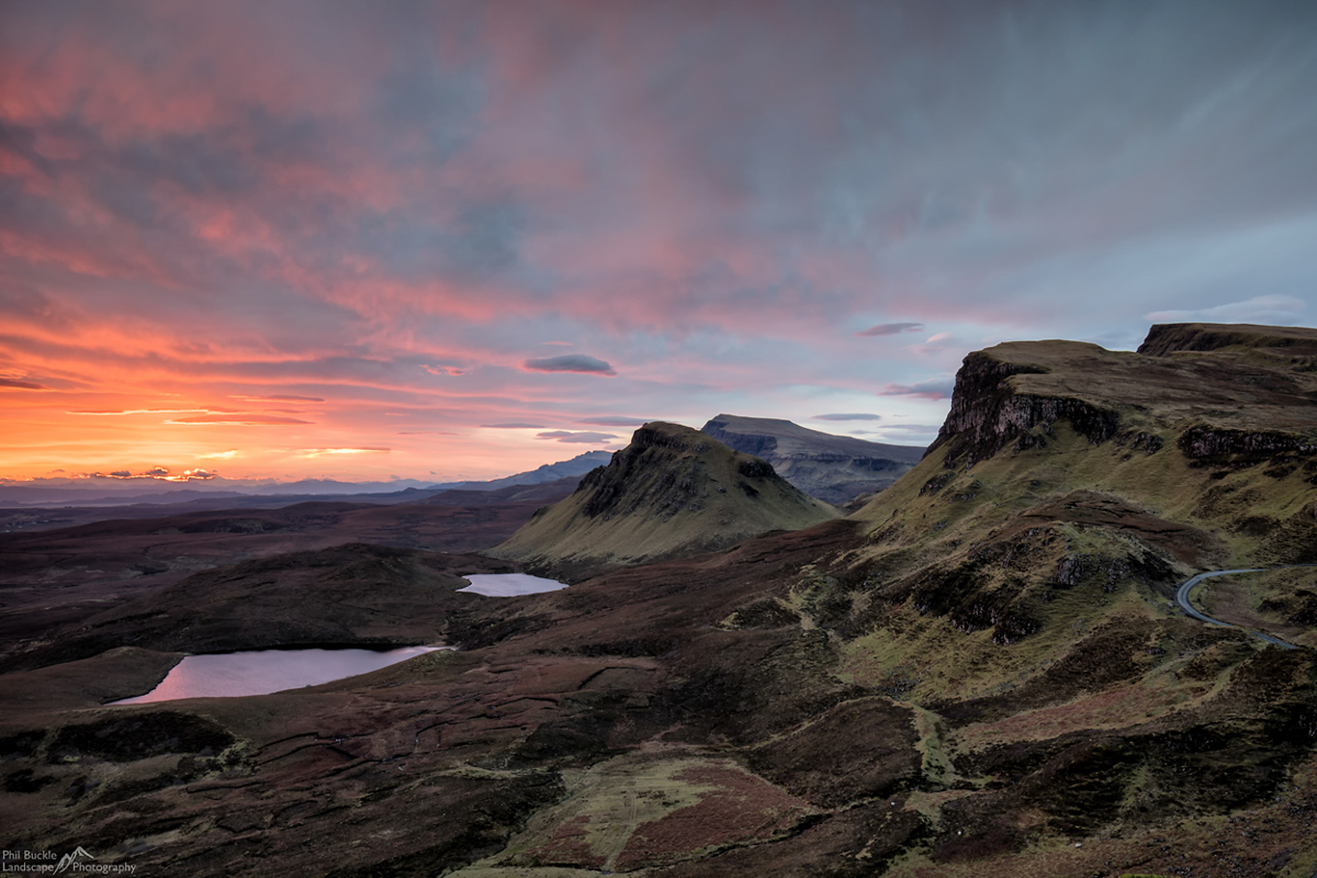 Visiting the Isle of Skye is sure to be one of the highlights of your trip to Scotland.