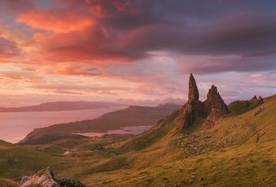 Scotland Photography Tour | Isle of Skye & Scottish Highlands