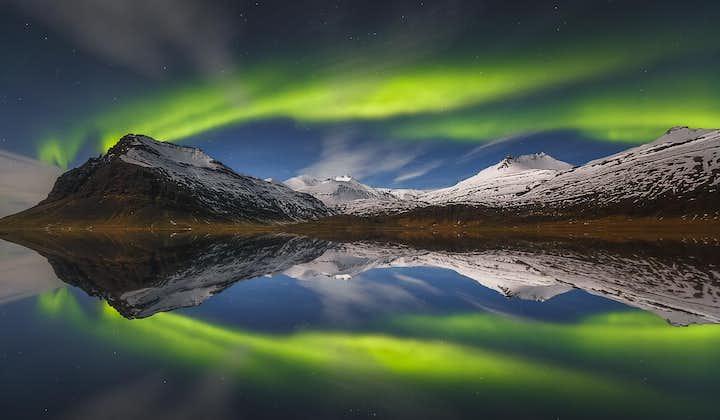아이슬란드 5일 겨울 출사 워크숍 | 오로라와 얼음 동굴