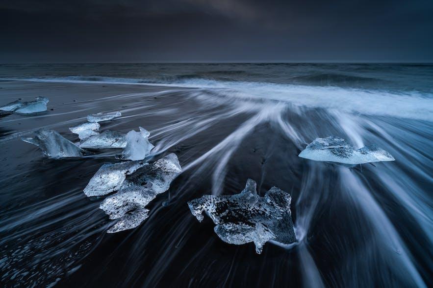 Dark Diamonds - Image By Albert Dros
