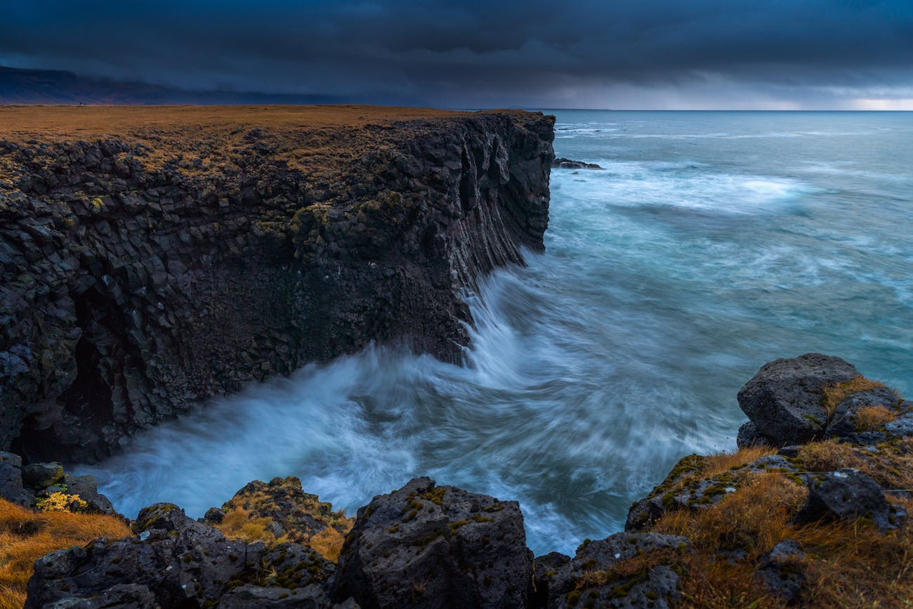 8 Tips for Photographing Fall Colours in Iceland