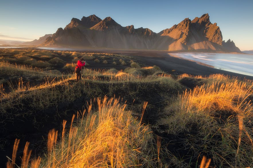 Ultimate Guide to Sharp Focus in Handheld Landscape Photography