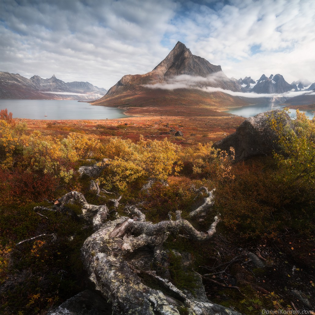 South Greenland Photography Tour - day 5