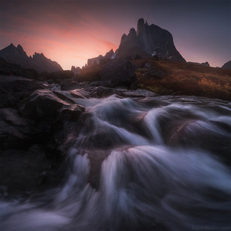 South Greenland Photography Tour