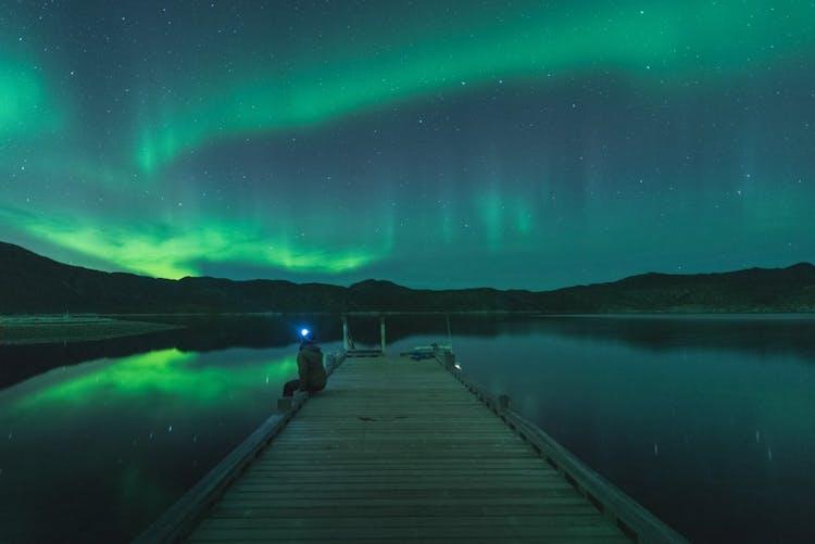 South Greenland | Autumn Sailing Photography Tour