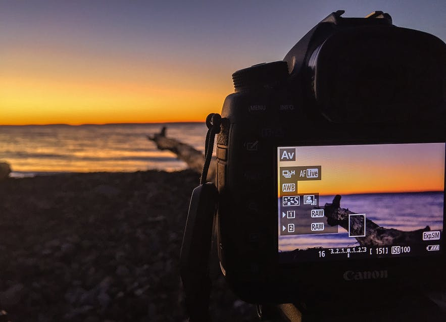 10 Pro Tips for Wide Angle Landscape Photography