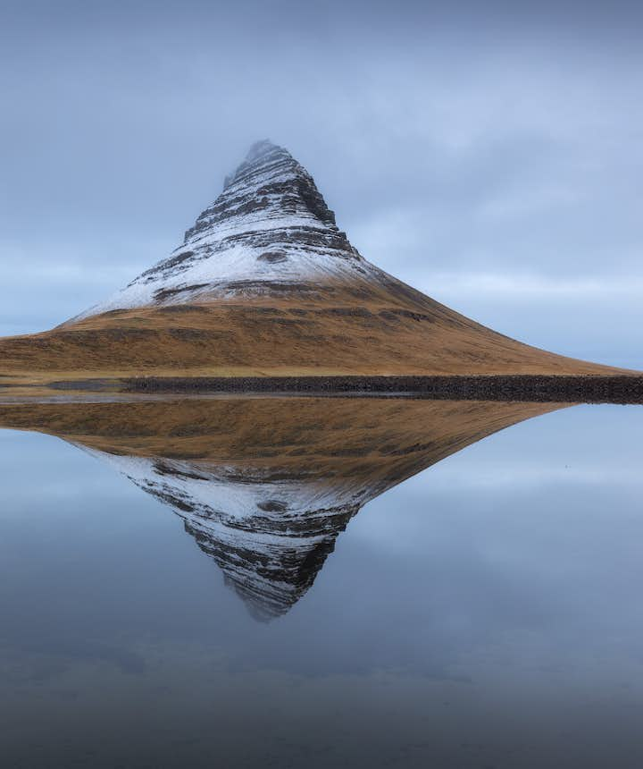 Understanding Image Noise in Your Landscape Photography of Iceland