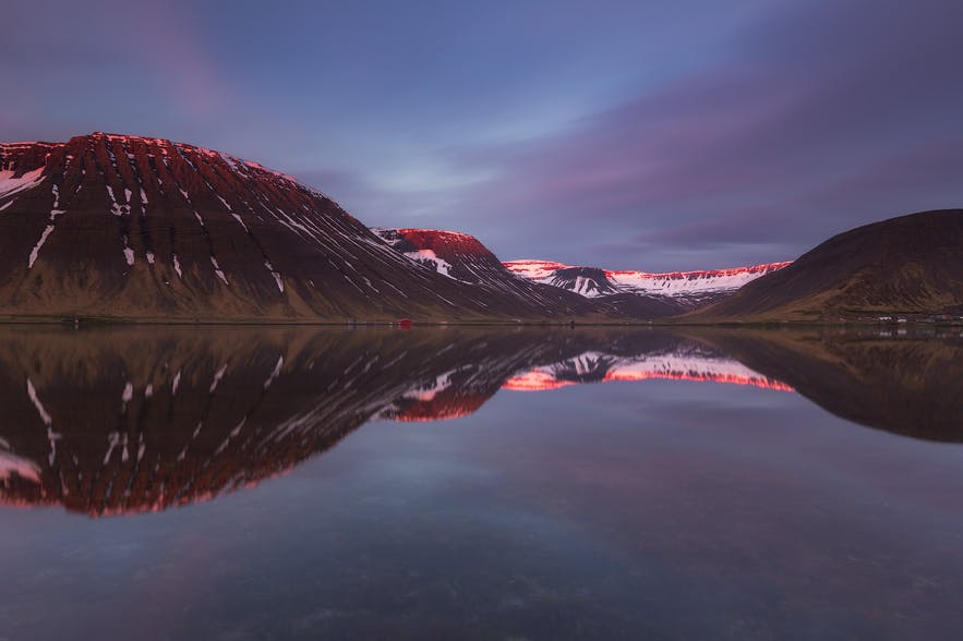 Travel Photography Guide to the Westfjords of Iceland