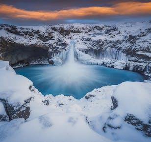 11-tägige Nordlichter-Fotoreise entlang der Ringstraße