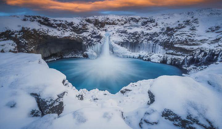 Taller de fotografía de 11 días   Auroras boreales alrededor de Islandia