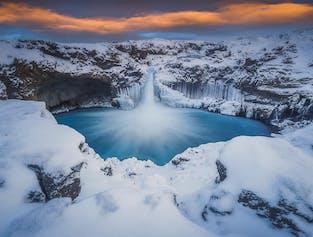 11 Day Northern Lights Photo Workshop around Iceland width=