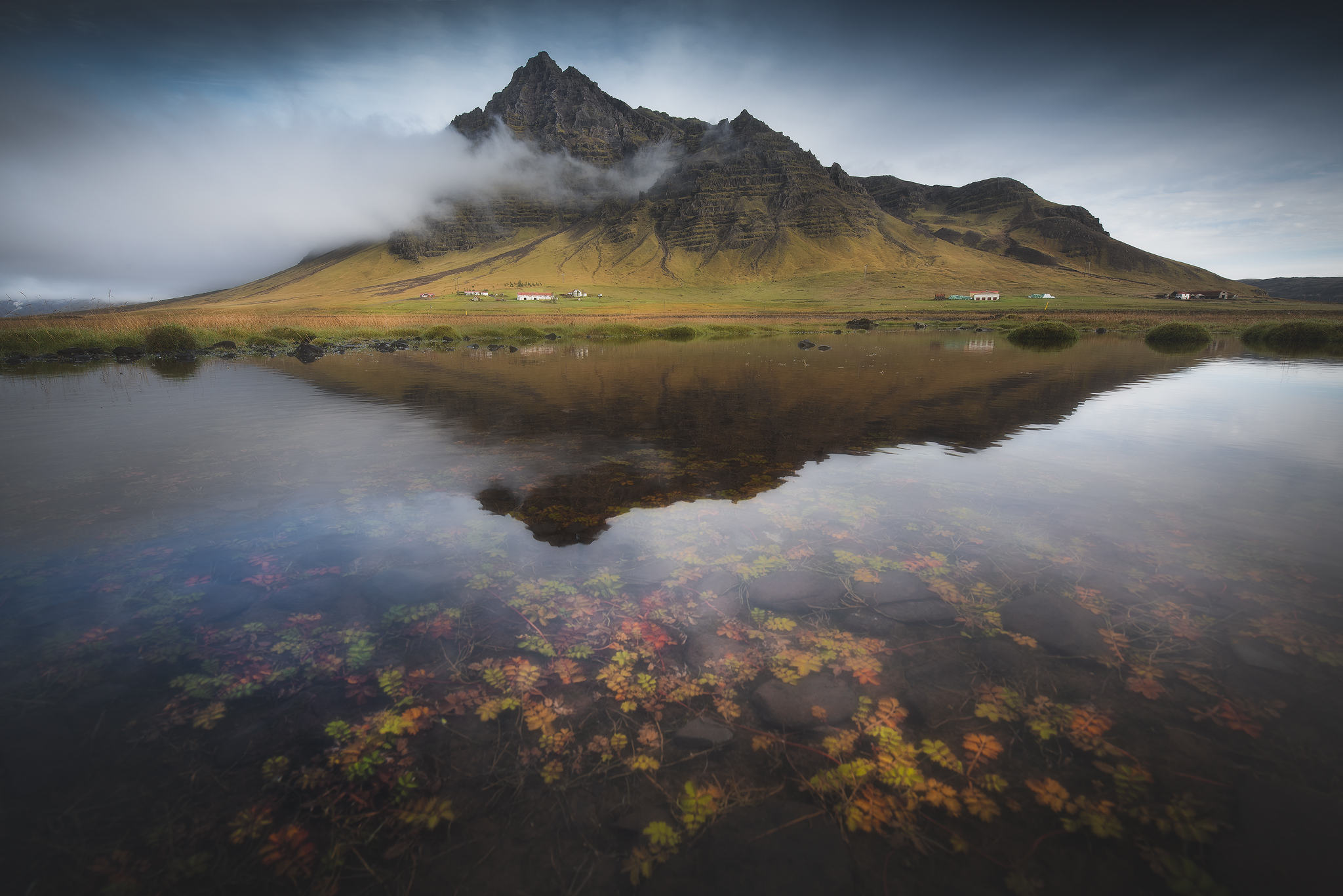 5 Simple Lightroom Post Processing Tips for Landscape Photography