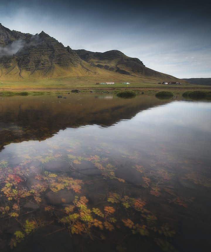 5 Simple Lightroom Post-Processing Tips for Landscape Photography