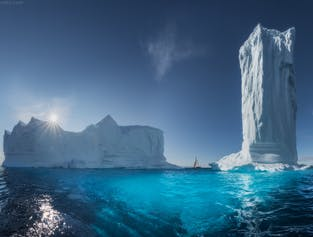Greenland Photo Workshops