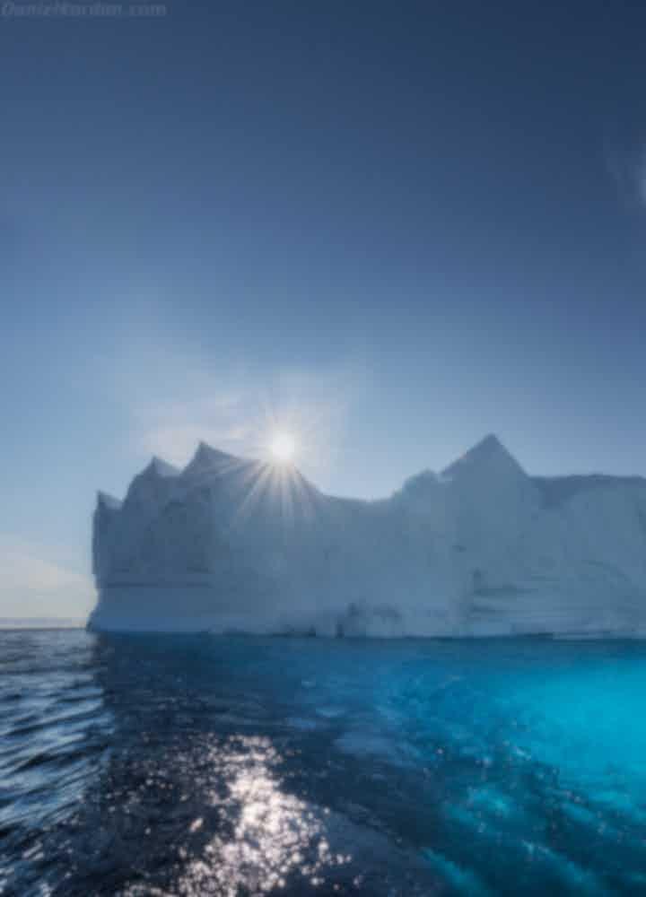 Greenland Photo Workshops
