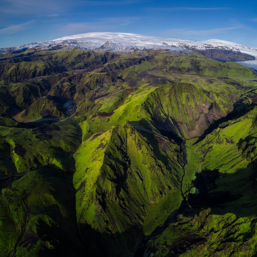 Best Aspect Ratios for Landscape Photography in Iceland
