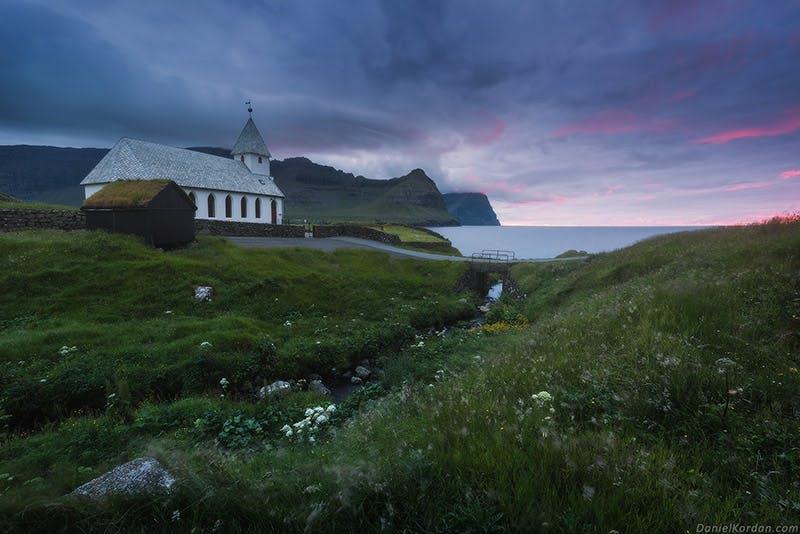 3 Day Summer Faroe Islands Photo Tour