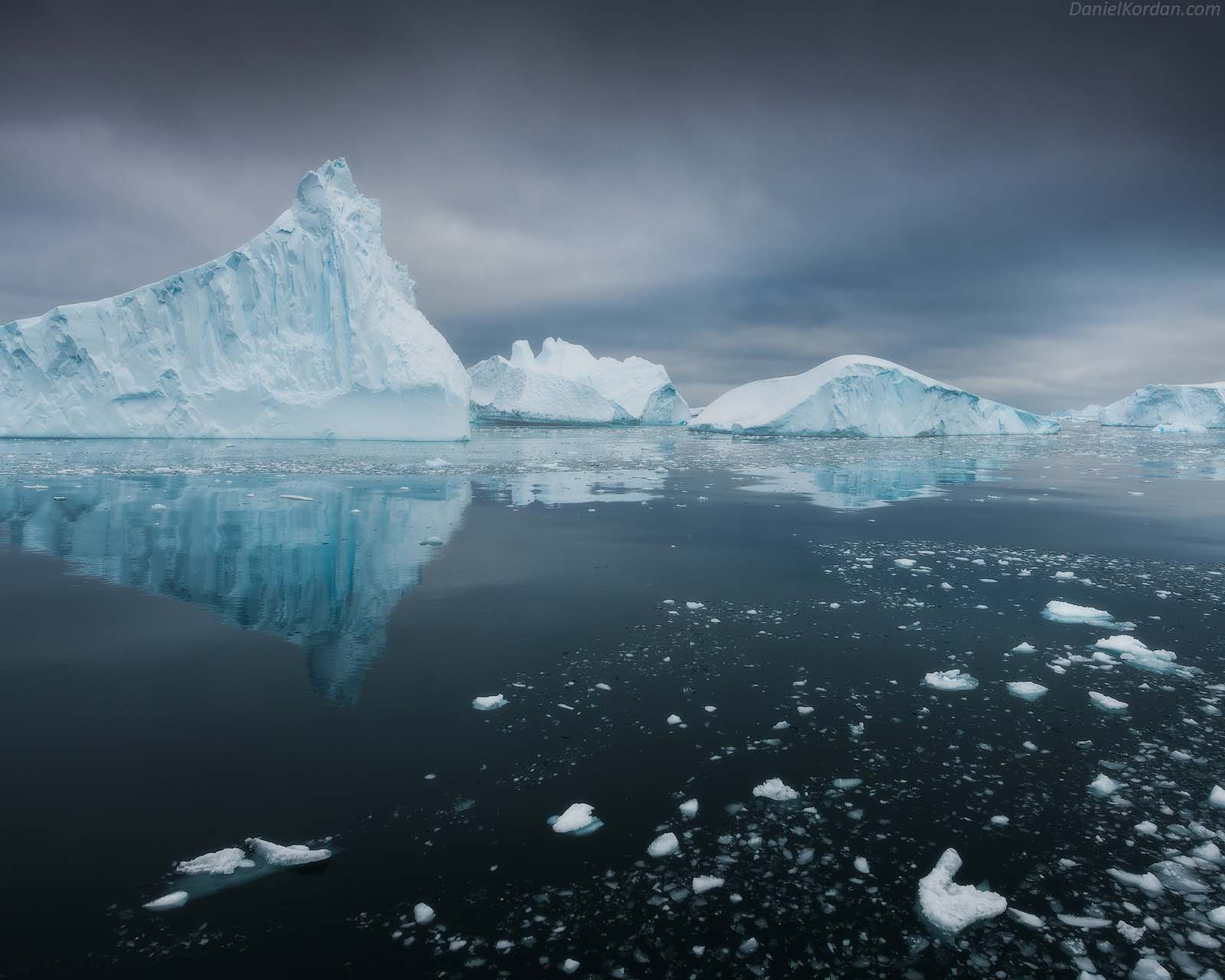 22 Day Antarctica Photography Expedition on Bark Europa - day 3