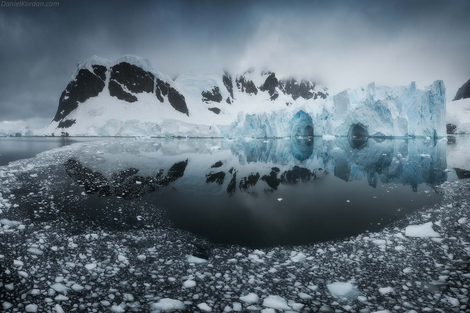 22 Day Antarctica Photography Expedition on Bark Europa - day 16