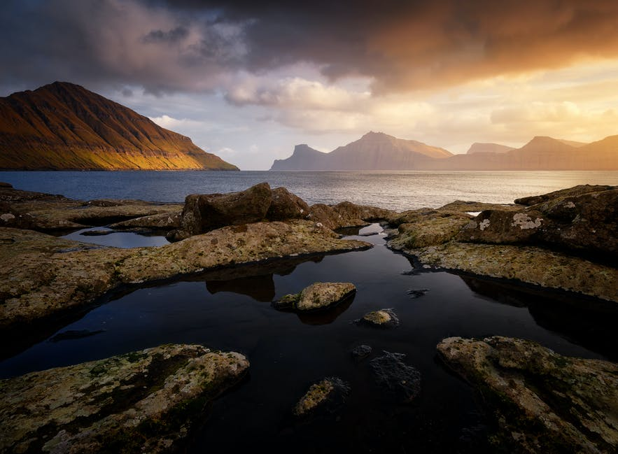 Ultimate Guide to Instagram for Landscape Photographers