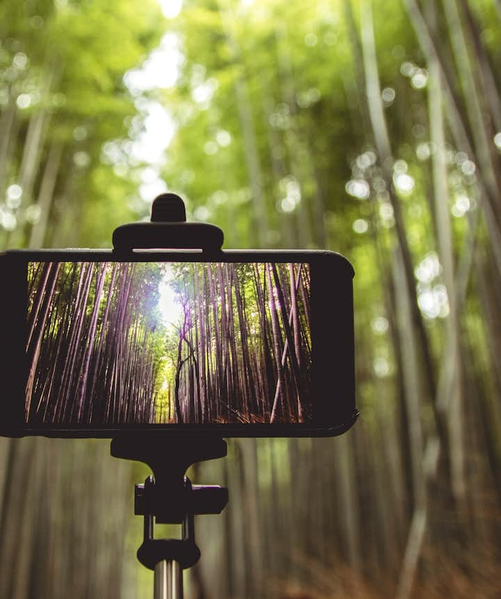 Tips and Tricks for Shooting Better Landscapes with a Smartphone