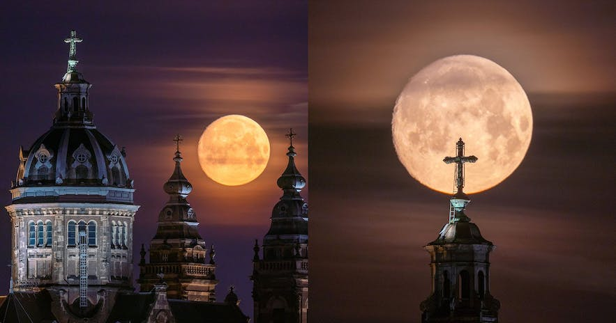 Ultimate Guide to Photographing the Moon