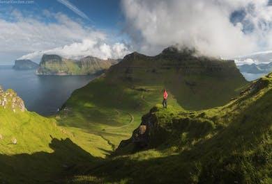 5 Day Summer Faroe Islands Photo Tour