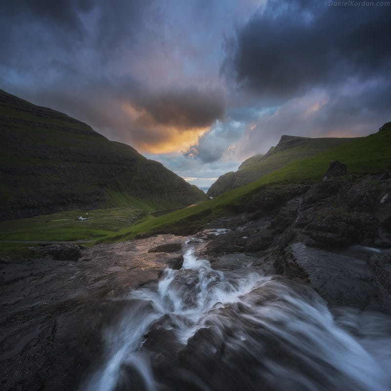 6 Day Autumn Faroe Islands Photo Tour - day 6