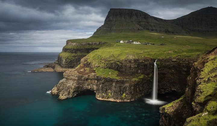 6 Day Autumn Faroe Islands Photo Tour