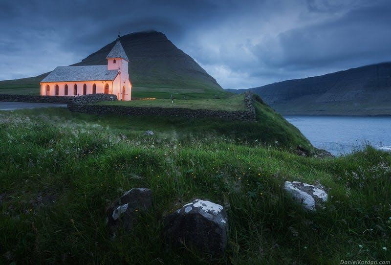 8 Day Autumn Faroe Islands Photo Tour - day 7
