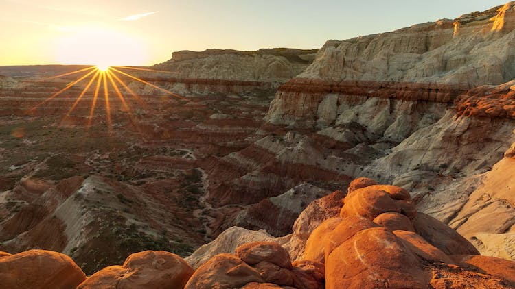 6 Day American Southwest Photography Workshop