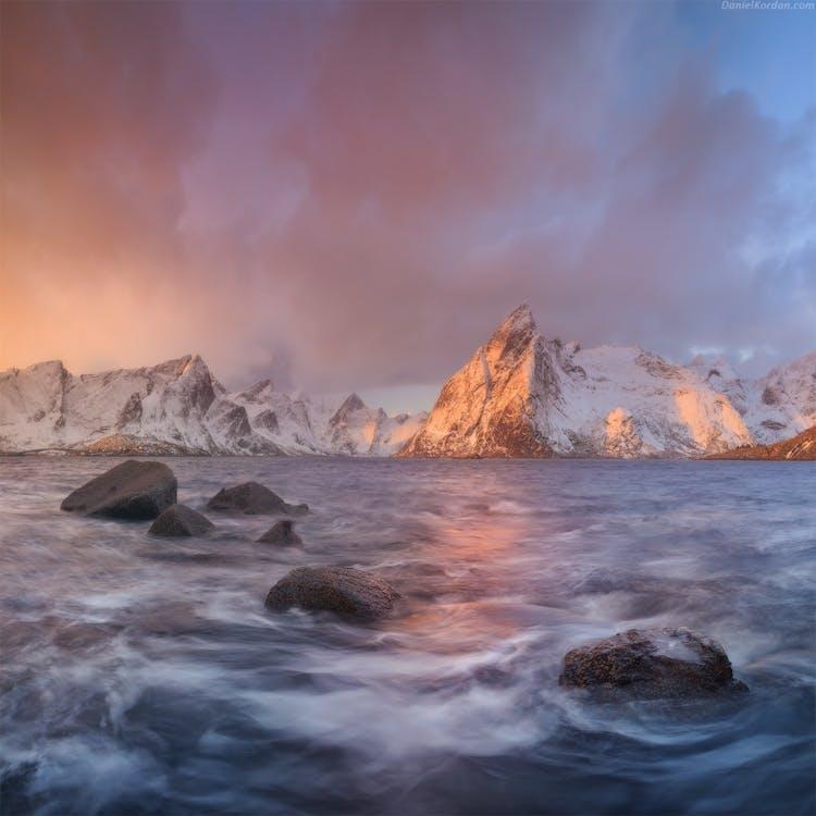 5 Day Winter Photo Workshop of Norway's Lofoten Islands