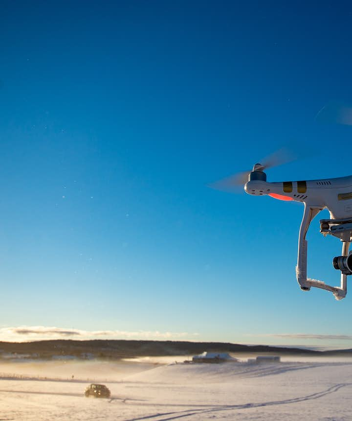 An Introduction to Drones