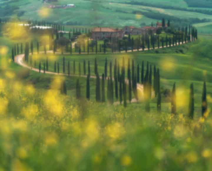 Italy Photography Tips